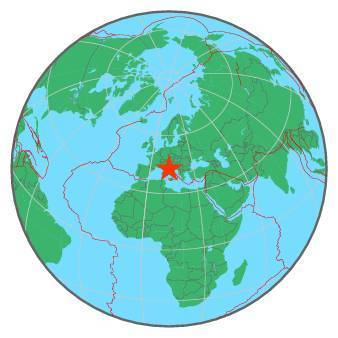 Earthquake - Magnitude 6.5 - CENTRAL ITALY - 2016 October 30, 06:40:18 UTC